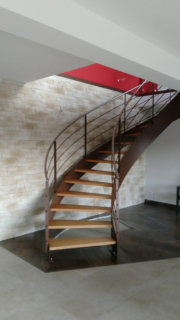 IMG 20161010 135303 - Escaliers