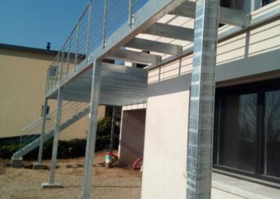 Terrasse - Autres réalisations